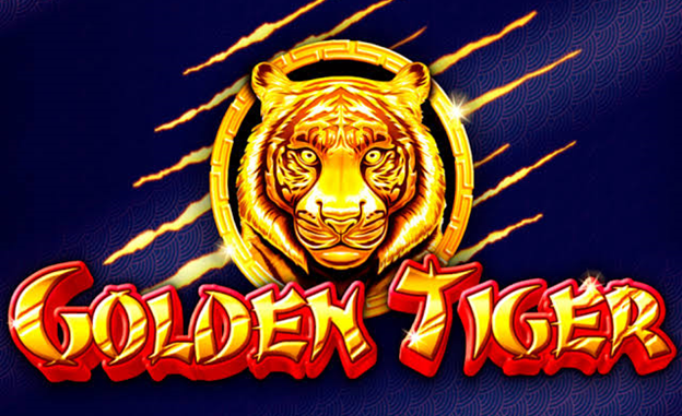 Mudahnya Main Golden Tiger Slot